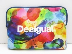 Desigual(デシグアル)/ポーチ