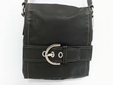 COACH(コーチ)のソーホー スウェードショルダーバッグのショルダーバッグ
