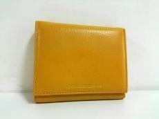 DOLCE&GABBANA(ドルチェアンドガッバーナ)/3つ折り財布