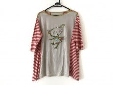 OLLEBOREBLA(アルベロベロ)/Tシャツ