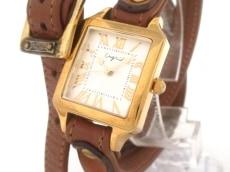 UNGRID(アングリッド)/腕時計