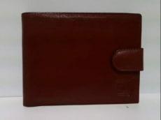 ロレックスの2つ折り財布