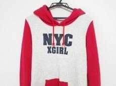 X-GIRL(エックスガール)のワンピース