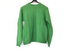 マックリッチのセーター