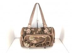 イパニマのショルダーバッグ