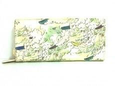 ジェフリーフルビマーリの長財布