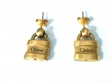 Chloe(クロエ)/ピアス