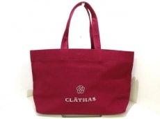 CLATHAS(クレイサス)/トートバッグ