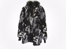 ラモーダゴジのコート