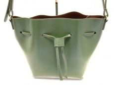 ヤーキのショルダーバッグ