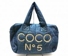 コロットのハンドバッグ