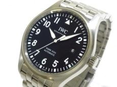 IWC(アイダブリューシー) 腕時計 マーク18 IW327011