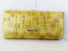 COCCO FIORE(コッコフィオーレ)/長財布