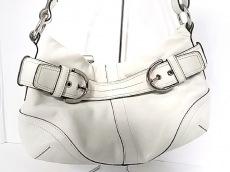 COACH(コーチ)のレガシー ソフト ダッフルのショルダーバッグ