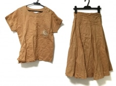 CLATHAS(クレイサス)/スカートセットアップ