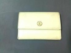 CHANEL(シャネル)/カードケース