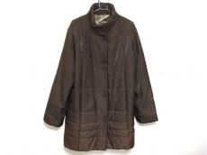 コッシーのコート