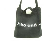niko and...(ニコアンド)/ショルダーバッグ