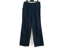 ガーメントプロダクションオブワークスのジーンズ