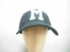 メゾンスコッチの帽子