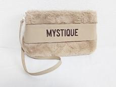 ミスティークのショルダーバッグ