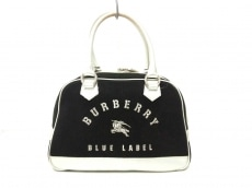Burberry Blue Label(バーバリーブルーレーベル)/ボストンバッグ