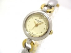 マリクレールの腕時計