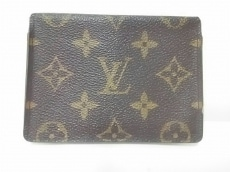 LOUIS VUITTON(ルイヴィトン)/パスケース