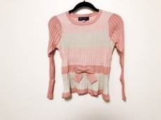 M'S GRACY(エムズグレイシー)/セーター