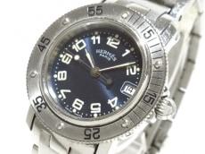 HERMES(エルメス)のクリッパーダイバーズの腕時計