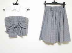 Swingle(スウィングル)/スカートセットアップ