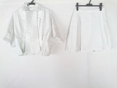 ISSEYMIYAKE(イッセイミヤケ)/スカートセットアップ