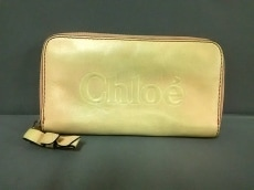 Chloe(クロエ)/長財布