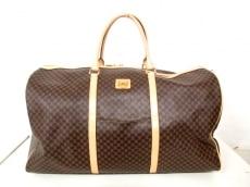 ジョルジオ バレンチのボストンバッグ