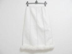 イグネスのスカート