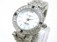 アイザックバレンチノの腕時計