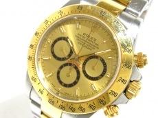 ROLEX(ロレックス)のデイトナの腕時計