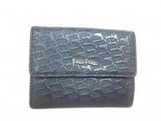FolliFollie(フォリフォリ)のWホック財布