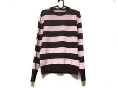 アレクサチャンのセーター