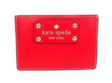 Kate spade(ケイトスペード)/カードケース