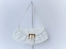 CELINE(セリーヌ)のラージシューケットのショルダーバッグ