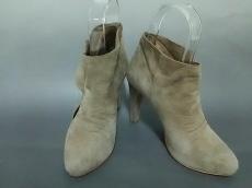 ドレアングのブーツ