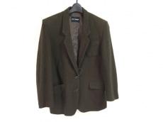 ボア デ ブローニュのジャケット