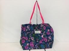 MARC BY MARC JACOBS(マークバイマークジェイコブス)のSpot Drew Blossom Drawstring Bag