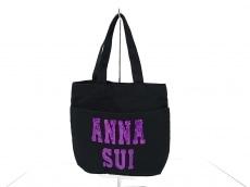 ANNA SUI(アナスイ)/トートバッグ