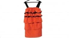ドレアングのドレス