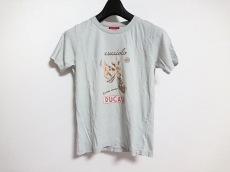 ドゥカティのTシャツ