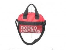 RCWB RODEOCROWNS WIDE BOWL(ロデオクラウンズ)/ハンドバッグ