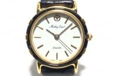 マセイティソの腕時計
