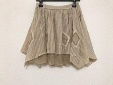 UNGRID(アングリッド)/スカート